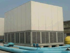 锦山WPTL300B喷雾推进通风冷却塔