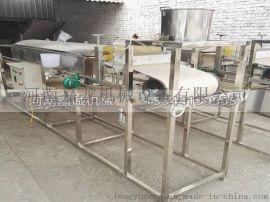 红薯粉皮机生产厂家销售热线,红薯粉皮生产设备新品上市售价合理