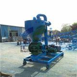 移动式粉煤灰气力吸粮机 温江55吨大型风送式吸粮机 罗茨风上料机型号和报价