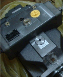德国原装力士乐柱塞泵A4VSO125LR2G/22R-VZB13N00