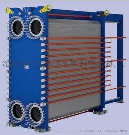 蒸汽水交换可拆式换热器,THERMOWAVE 板式换热器