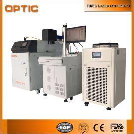 光纤激光振镜焊接机