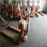 邯郸市2.5吨带打印升降地牛价格/叉车称如何调试