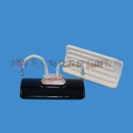 陶瓷加热瓦 加热板 陶瓷发热瓦 陶瓷电热板价格