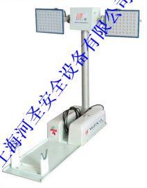 升降照明灯,河圣车载升降照明灯,车载照明北京赛车移动