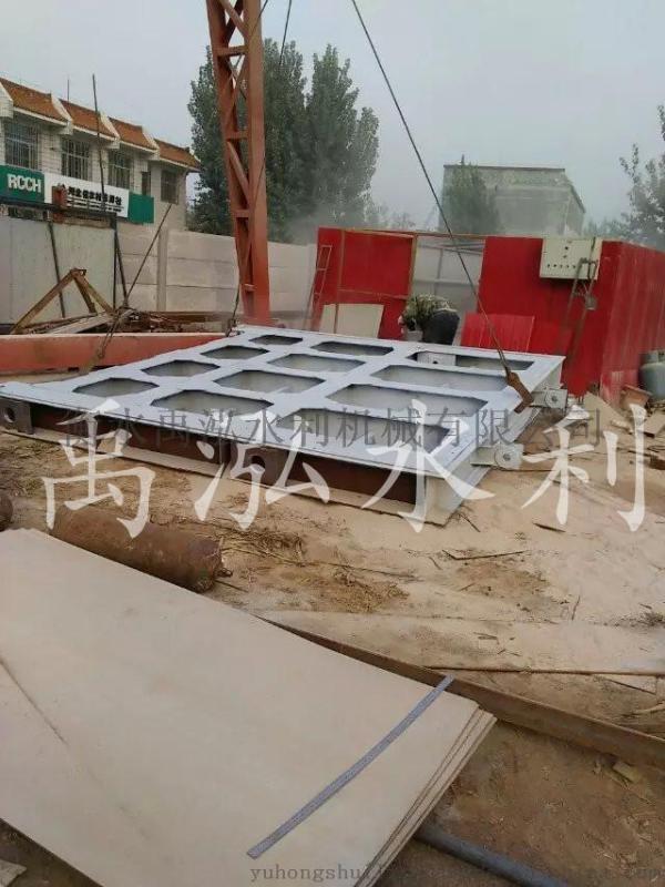 供應ZSZ不鏽鋼附壁閘門 鋼製閘門 渠道閘門 手動閘門(圖)