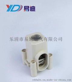 供应 T接端子 JXT2-25(16)导线分流器 主线25mm2 支线16mm2 易迪