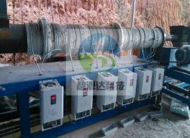 造粒机40KW电磁加热器