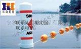 水上圆桶 管道抽沙浮体 航道警示浮体 航道航标 警示界标