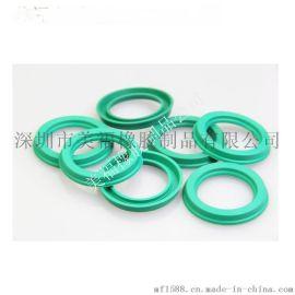 广东深圳加工定制高弹性合成 橡胶密封制品机械用 橡胶产品开模