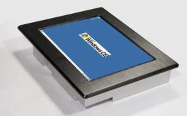 養殖物聯網MES工業觸摸屏,嵌入式工業平板電腦
