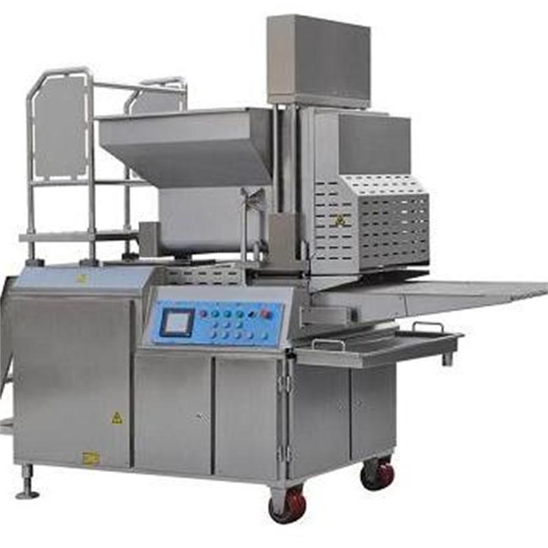 供应浸浆机肉块浸浆机 自动浸浆机上浆均匀节能环保