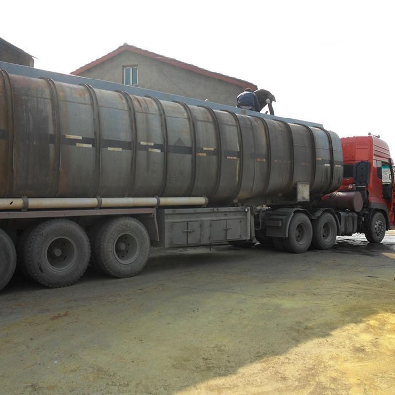 湘潭地区供应低油度污水处理专用三氯化铁 低价出售