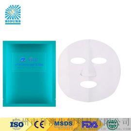 化妆品加工厂补水保湿美白 凝胶面膜贴 睡眠面膜