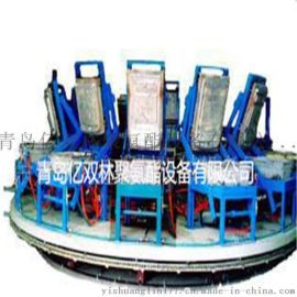 亿双林全自动制造设备聚氨酯发泡机