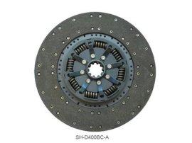 离合器从动盘总成 (SH-D400BC-A)
