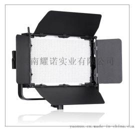 耀诺演播室LED平板灯200W补光灯
