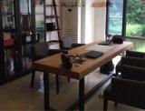 餐厅桌子   椅子 工业风 新款定做 价格优惠