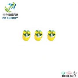 厂家供应10100 3.7V60mAh蓝牙耳机 电池