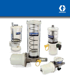 LubePro系列气动泵