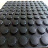 半球形4*2.5mm硅胶脚垫   ROHS认证脚垫