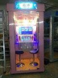 移動ktv房迷你時尚唱歌機商場超市隔音唱歌小屋小型ktv玻璃K歌房