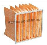 廠家直銷中效袋式過濾器 定製款初效板式過濾器