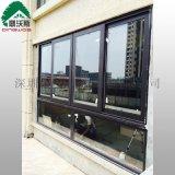 热销供应80型断桥铝门窗 节能断桥铝门窗节能断桥铝 门窗 推拉门窗价格实惠