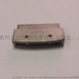 304不锈钢皮带扣尾夹
