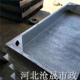 淄博不锈钢井盖,山东装饰井盖厂家,淄博隐形井盖