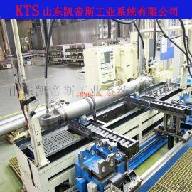 液压油缸高低温耐久试验台-凯帝斯工业系统有限公司
