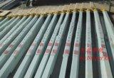 哪些因素決定了玻璃鋼標誌樁的質量