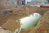 如何計算玻璃鋼化糞池規格尺寸_霈凱環保