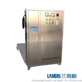 医用药厂空间臭氧发生器 臭氧杀菌消毒净化设备