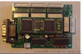 无线网络WIFI多路光隔开关量电平电压检测板卡