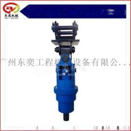 品牌厂家供应旋转钻土机 打孔机 螺旋液压打钻机