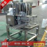 江蘇 蝦排成型機 DR10小型成型機 魚餅成型設備