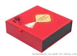 新乡礼盒包装厂家    茶叶盒包装盒