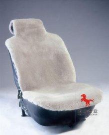 冬季羊毛汽车坐垫(JM-0118)
