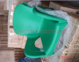 卓源家具PP-002塑胶椅