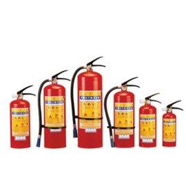 消防手提式ABC干粉灭火器