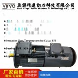 Y2VP-180M-4-18.5KW變頻電機廠家