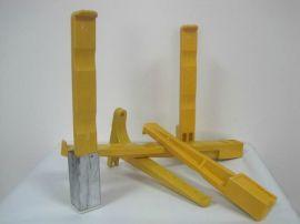 FRP电缆沟玻璃钢托架专业定制