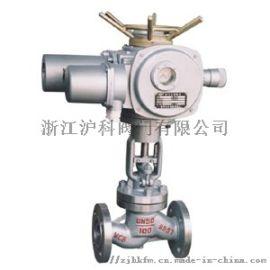 供应J41H-100C电动高压截止阀