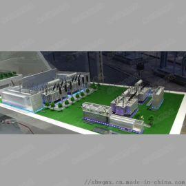 **真变电站模型制作变压器模型定制展示展览
