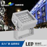 独家新款 LED 投光灯 18*2W 投光灯