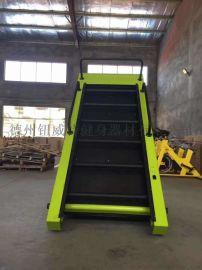 有氧训练健身家用楼梯机 电动楼梯攀爬机运动器材