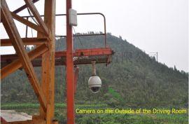 工地塔吊视频监控系统 塔吊无线视频监控设备