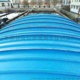 加工定制玻璃钢污水池盖板玻璃钢防护盖板