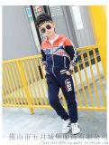 佛山市五月城堡服饰有限公司外套套装系类男童款